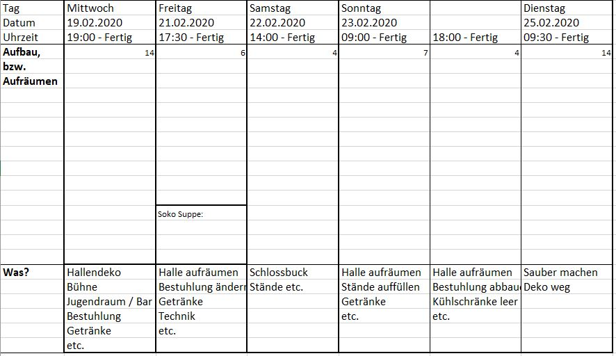 Arbeitsplan_Fasnet_AufAbbau2020